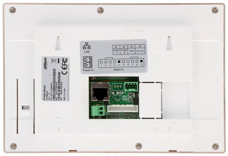 <strong>PANEL WEWNĘTRZNY </strong>IP DHI-VTH1550CHM DAHUA