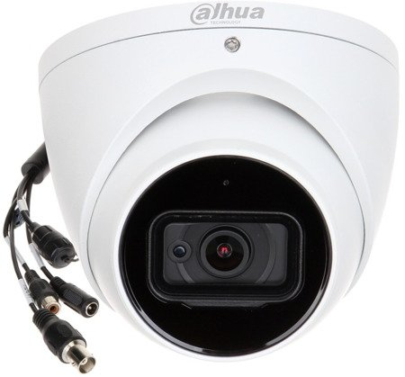 KAMERA AHD, HD-CVI, HD-TVI, PAL DH-HAC-HDW2241TP-A-0 280B - 1080p 2.8mm DAHUA