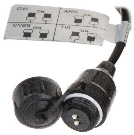 KAMERA AHD, HD-CVI, HD-TVI, PAL DH-HAC-HDW2501TP-A-0 280B - 5Mpx 2.8mm DAHUA