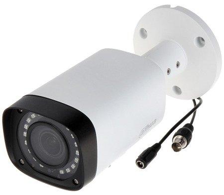 KAMERA AHD, HD-CVI, HD-TVI, PAL DH-HAC-HFW1200RP-V F-27135 - 1080p 2.7... 13.5mm DAHUA