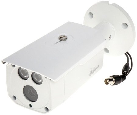 KAMERA AHD, HD-CVI, HD-TVI, PAL DH-HAC-HFW1500DP-036 0B - 5Mpx 3.6mm DAHUA