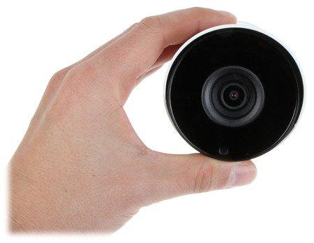 KAMERA HD-CVI, PAL DH-HAC-HFW1400TP-036 0B - 3.7Mpx 3.6mm DAHUA