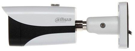 KAMERA HD-CVI, PAL DH-HAC-HFW2401EP-028 0B - 3.7Mpx 2.8mm DAHUA