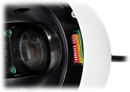 KAMERA HD-CVI SZYBKOOBROTOWA ZEWNĘTRZNA DH-SD50230I-HC - 1080p 4.5... 135mm DAHUA