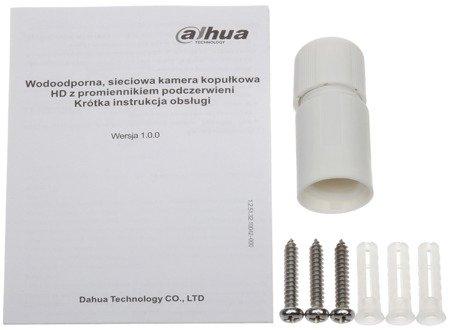 KAMERA IP DH-IPC-HDW1531SP-028 0B - 5.0Mpx 2.8mm DAHUA