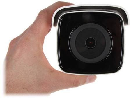 KAMERA IP DS-2CD2T86G2-2I(2.8MM) ACUSENSE - 8.3Mpx Hikvision