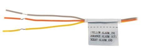 KAMERA WANDALOODPORNA IP DH-IPC-HDBW4231E P-ASE-0360B - 1080p, 3.6mm DAHUA