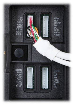 KONTROLER DOSTĘPU DHI-ASA4214F DAHUA