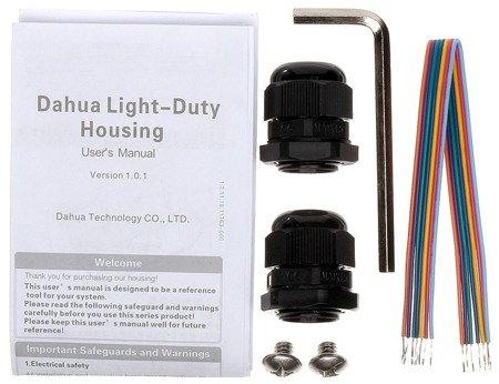 OBUDOWA ZEWNĘTRZNA UCHYLNA DH-PFH610N-H DAHUA