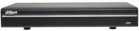 REJESTRATOR AHD, HD-CVI, HD-TVI, CVBS, TCP/IP DHI-XVR5108H-S2 8 KANAŁÓW DAHUA