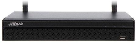 REJESTRATOR IP DHI-NVR2104HS-W-4KS2 Wi-Fi, 4 KANAŁY, 4K UHD DAHUA