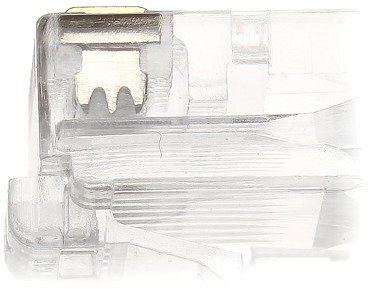 WTYK MODULARNY RJ45/53*P10