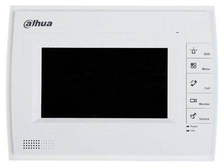 ZESTAW WIDEODOMOFONOWY VTKB-VTO5000C-VTH150 0AH DAHUA