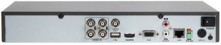 Zestaw Do Monitoringu IP Hikvision 4x Kamera 4.0 Mpx 1TB